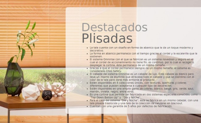 DESCRIP. PLISADAS