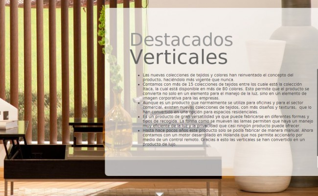 DESCRIP. VERTICALES