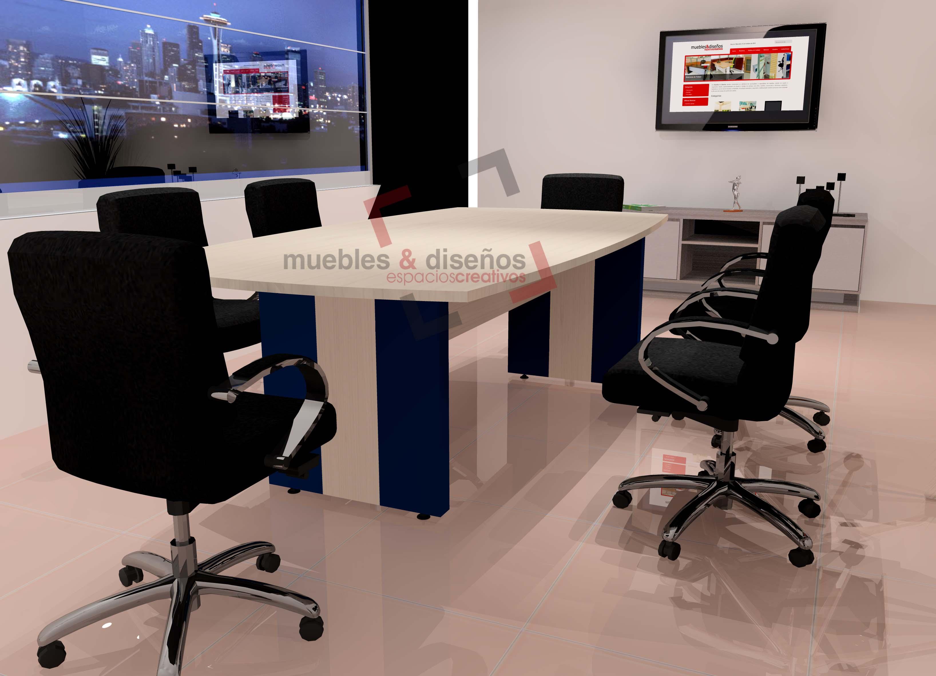 Mesas De Junta Muebles Y Dise Os # Muebles Neoline