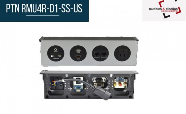PTN RMU4R-D1-SS-US