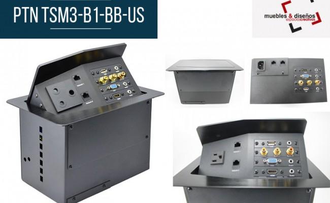 PTN TSM3-B1-BB-US