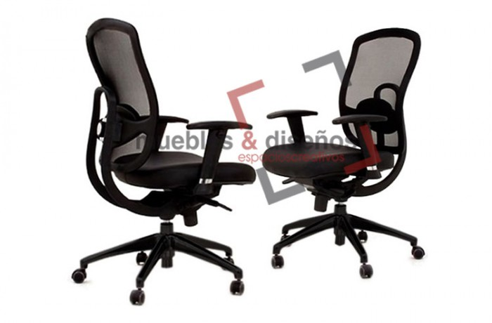 SILLA GERENCIAL | CHELSY