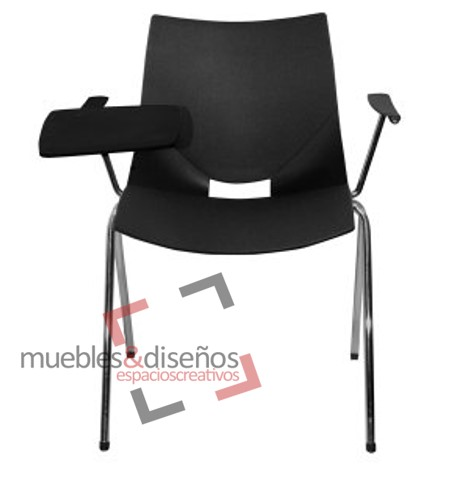 SILLA UNIVERSITARIA / SHELL