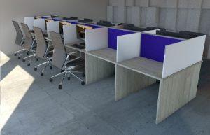 muebles para oficinas barranquilla