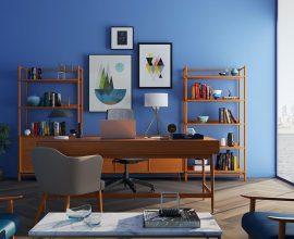 5 claves para diseñar oficinas más productivas