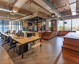 Espacios modulares, lo último en diseño de oficinas