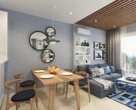 Grandes soluciones para habitaciones pequeñas