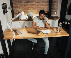 6 consejos para mejorar tu productividad en el teletrabajo