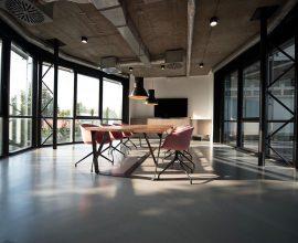 El diseño de oficinas según la generación