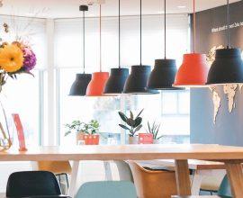 Porqué deberías tener una cocina en tu oficina o local?