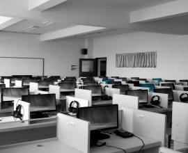 ¿Cómo crear la oficina perfecta para tu contact center?