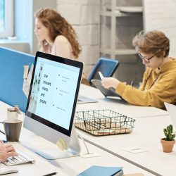 3 Maneras de Optimizar Espacios para una Oficina Moderna