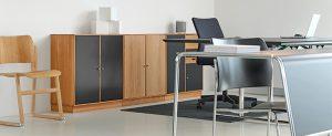 Optimización de espacios en tu oficina